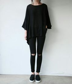 All black everything <3