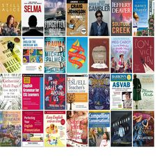 "Wednesday, May 20, 2015: The Corbin Public Library has seven new bestsellers, three new videos, one new audiobook, five new children's books, and 27 other new books.   The new titles this week include ""Still Alice,"" ""Selma,"" and ""The Forgotten Room: A Novel."""