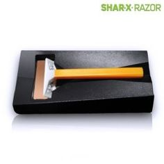 Afilador Maquinillas de Afeitar Shar X Razor