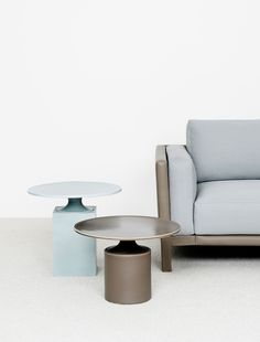 Canape Noe Table Appoint Oum Ouk - Christophe Delcourt