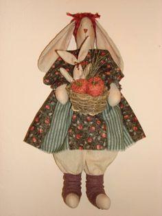 Maria Philló Country Dolls - Bonecos e Projetos