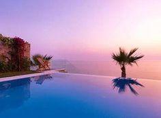 Luxury Villas Zakynthos: Best 5 Star Hotel and Luxury Spa in Greece - Porto Zante Villas & Spa Luxury Villas In Greece, Greece Hotels, Luxury Spa, Luxury Hotels, Luxury Travel, Design Hotel, Kingston, Safari, Zakynthos Greece