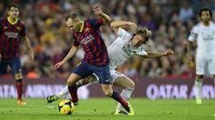 Real Madrid vs Barcelona: el clásico por la Liga BBVA ya tiene fecha y hora (VIDEO) #Depor