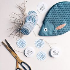 ¡Ningún Bonito sin su etiqueta nueva! 100% algodón & made in Spain ✂️ #donfisher #pescalobonito Don Fisher, Textiles, Party In A Box, Sewing Toys, Pouch, My Love, Fabric, Instagram Posts, Pattern
