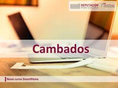"""CORES DE CAMBADOS: ACTIVIDADES """"SMARTPEME"""" DE FEBREIRO EN CAMBADOS"""