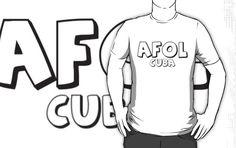 AFOL Cuba by Customize My Minifig