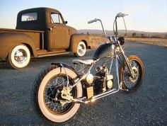 Screw those custom scooters.... how about a $1500 bobber??