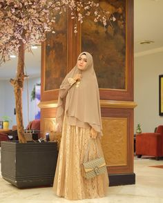 Kondangan ❤️  Wearing Faliqa Set 'pret o por tea' by @sisesaclothing   #sisesalovers #originalsisesa