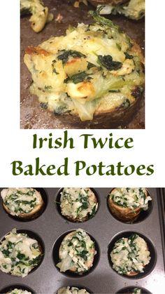 #potatoes #St.Patrick'sDay