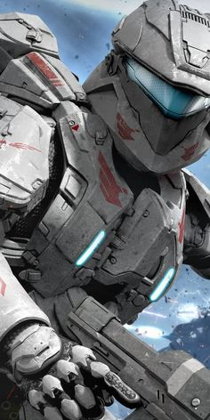 Halo 7, Halo Game, Halo Backgrounds, 343 Industries, Halo Series, Grand Admiral Thrawn, Halo Collection, Anime High School, Fantasy Art Landscapes