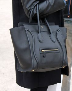 authentic celine luggage tote - 1000+ images about Arm Candy on Pinterest | Aspinal Of London ...