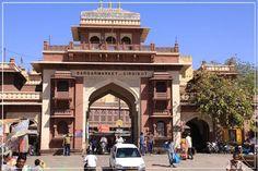 Viagens e Beleza: Sardar Market, o  imenso mercado de rua de Jodhpur...