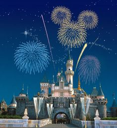 disney castle - Google Search
