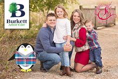 Burkett Arbor Care Xmas Travels 2015