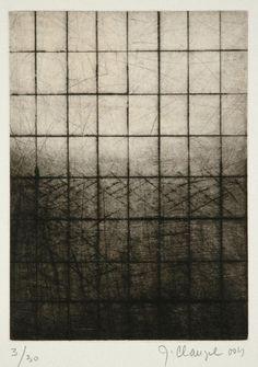 """Jacques Clauzel - art contemporain: peinture, livre, gravure, photographie. Livres d'artiste aux éditions: """"A Travers""""."""