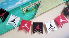 Jordan Inspired Banner Jumpman Inspired by ThisIsElevenEleven