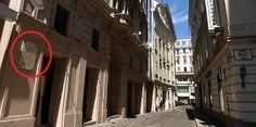 mozart's sterbehaus