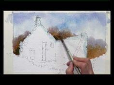Painting with...Geoff Kersey - Programme One - Part One