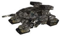 Tank from COD AW
