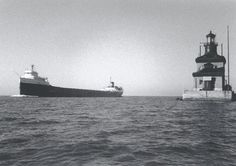 Ships Lost--.Edmund Fitzgerald