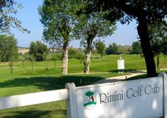 Rimini golf courses are having so many beautiful panoramic views to choose from, designers have wisely incorporated those vistas into the golf courses.