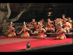 Indonesian Dance Part 4 (+playlist)
