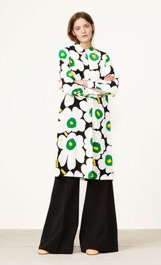 Marimekko-pre-spring-2017-fashion-show-the-impression-24