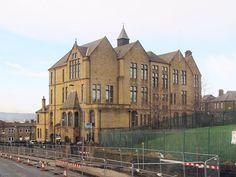 Grammar School, Bradford, Cologne, Cathedral, Building, Travel, Viajes, Buildings, Cathedrals