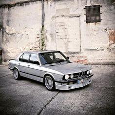 BMW 5 Alpina