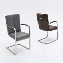 Jídelní židle LUNA SP, s područkami - různá barevná provedení