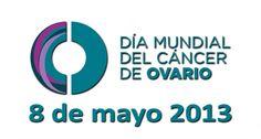 Conoce nuestras actividades para este día en Madrid: http://www.asociacionasaco.es/8-mayo-dia-mundial-del-cancer-de-ovario-asaco/ y en el mundo: http://ovariancancerday.org
