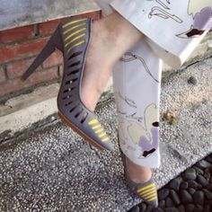 Gwen Stefani Addie Dress Pumps