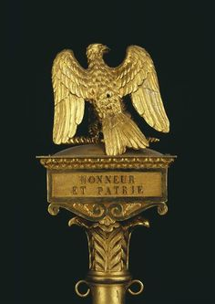 Aquila della guardia nazionale