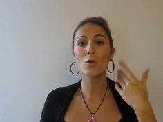 Tutorial Técnica Vocal. Posiciones Lengua.