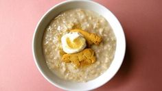 """Lions and Tigers and Bears"" oatmeal recipe - OH MY!"
