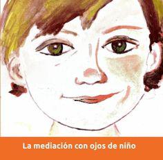 La mediación con ojos de niño: un cuento para sensibilizar | Sinfonía Mediación Jerez