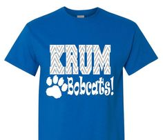school spirit tshirt team spirit shirt