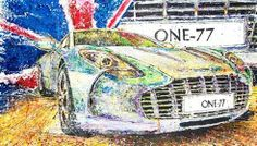 |June 2014| We've reached 5 million Facebook likes! As a thank you to all our fans for helping us achieve this fantastic landmark, we've got some brilliant art prints to give away. Enter: http://astnmrt.in/aston-win #AstonMartin #Competition #Win