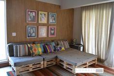 Brincando de Casinha | Decoração, casa, quarto, sala cozinha, design