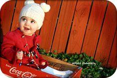 next Coca-Cola commercial model??