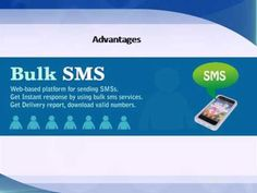 Make Your business more succesfull by Bulk SMS Service Provider in India