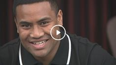 Savea doesn& expect any sort of leniency from his brother or an All Blacks when he dons the Barbarians jersey this weekend. All Blacks, Barbarian, Rugby, Brother