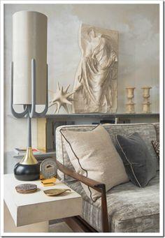 Jean-Louis Deniot | Interior Design | rachelblindauer.com