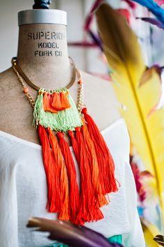 Bisutería Mujer, Barranquilla 2014, 2014 Buscar, Carnaval, Collares De, Con Google, Jewelry Woman, Carnival, Necklaces