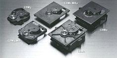 CD player, DAC & transport list   Audiophile Vintage