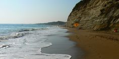 Пляж Санта Барбара Corfu Island, Soap Stars, General Hospital, Beaches, Greece, Bmw, Explore, Water, Outdoor