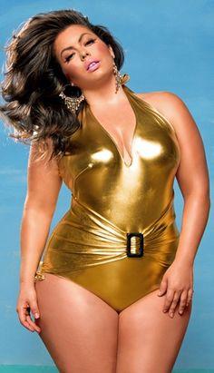 Plus size swimwear  Please Repinm If You Like It.  #plussizeswimwear  http://swimwear.bestplussizewomensclothing.com