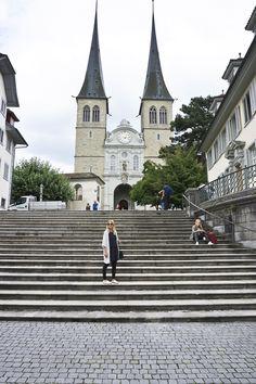 5 days in Switzerland - must see list!
