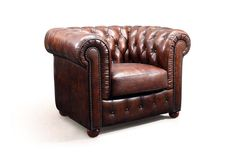 Home of the Original Chesterfield Sofas, Vintage and Club Chairs. Our Luxury Sofas and Chairs are expertly handcrafted using the finest Leathers. Poltrona Vintage, Chaise Vintage, Leather Chesterfield Chair, Leather Sofa, Upholstered Swivel Chairs, Tufted Sofa, Black Dining Room Chairs, Living Room Chairs, Used Chairs