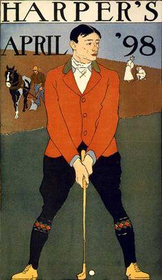Harpers Vintage Golf